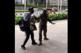 Viral Video Skateboarders Ditindak, Ini Penjelasan Satpol PP DKI