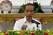 Pasokan Bahan Pokok Jelang Ramadan, Jokowi Harap Kemendag Kreatif
