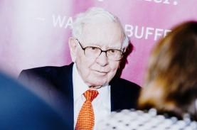 Pelajaran bagi Investor dari Kesuksesan Warren Buffett…
