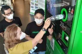 Emiten Ini Ciptakan Alat Tukar Sampah Plastik Jadi…