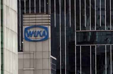 Wijaya Karya (WIKA) Buka-bukaan Aset yang Bisa Dilepas ke SWF