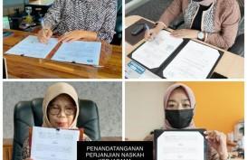 Kemendikbud Gandeng Swasta Salurkan Modul PJJ Luar Jaringan