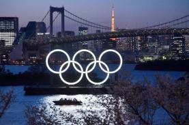 Olimpiade Tokyo: Penonton dari Luar Negeri Dilarang…
