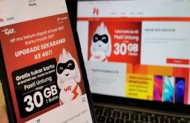 24 Persen Pelanggan Telkomsel di Sulawesi Belum Gunakan USIM 4G