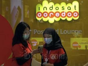 Indosat Siapkan Belanja Modal Senilai Rp8 Triliun Untuk Ekspansi Jaringan