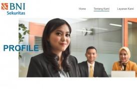 Kantongi Belasan Mandat, BNI Sekuritas Optimis Bisnis Underwriting Tahun Ini Ramai