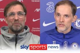 Prediksi Liverpool vs Chelsea: Klopp Vs Tuchel, Siapa…