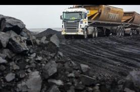Penjualan Batu Bara UNTR Januari 2021 Naik Pesat 114,7 Persen