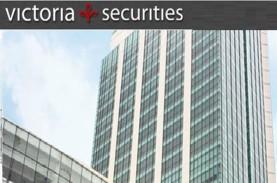 Victoria Sekuritas Bakal Bawa 4 Calon Emiten IPO Semester…