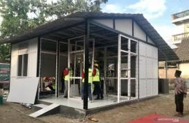 PUPR Siapkan Aturan Mengenai Infrastruktur Tahan Gempa