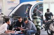 MUF Gelar Promo Mobil, Ada Tawaran Khusus buat Nasabah Bank Mandiri