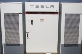 Tarik Ulur Tesla dan Sinyal Elon Musk untuk Emiten…