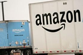 Amazon Hadirkan Toko Tanpa Kasir di Inggris