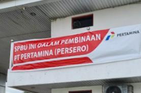Pertamina Beri Sanksi 5 SPBU di Pekanbaru karena Berlaku…