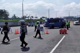 PPKM Skala Mikro Segera Diterapkan di Luar Jawa-Bali