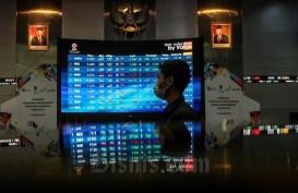 Bursa Buka Gembok Saham 4 Bank Cilik: BACA, BMAS, AGRS, dan BKSW