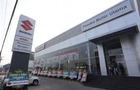 Pangsa Pasar Mobil Suzuki Meningkat, Rakitan Lokal Mendominasi