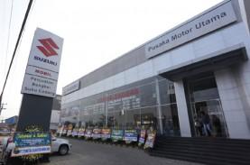 Pangsa Pasar Mobil Suzuki Meningkat, Rakitan Lokal…