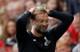 Liverpool Kalah dari Chelsea, Klopp: Kritik Saya Saja