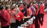 PDIP Puncaki Elektabilitas Parpol di DKI Jakarta