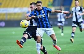 Terus Memimpin Klasemen Liga Italia, Sanchez Berharap Inter Tidak Selip