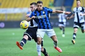 Terus Memimpin Klasemen Liga Italia, Sanchez Berharap…