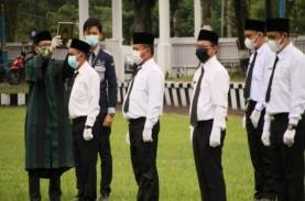 Tambahan Penghasilan Pegawai ASN Badung Dipangkas…