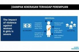 5 Dampak Buruk dari Kekerasan pada Perempuan
