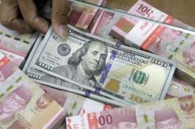 Kurs Jual Beli Dolar AS BCA dan BRI, 5 Maret 2021