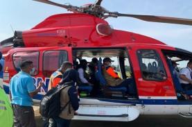 Cara Kemenhub Bantu Pengiriman Bantuan ke Daerah Bencana