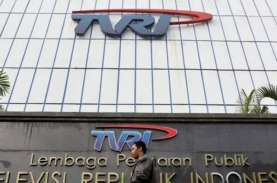 TVRI Migrasi Siaran TV Digital November 2022, Ini…