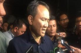 Andi Arief: Ratusan Kader Demokrat Siap Adang Moeldoko…