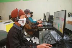 Seberapa Efektif Pengunaan Masker Dobel?