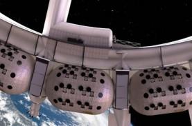 Voyager Station, Hotel Luar Angkasa Pertama di Dunia…