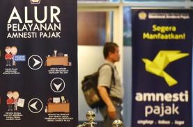 Soal Rencana Tax Amnesty Jilid II, Kadin: Cukup Sekali…