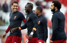 Liverpool Kalah Lagi, Era Kejayaan Trio Salah-Mane-Firmino Sudah Habis?