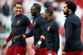 Liverpool Kalah Lagi, Era Kejayaan Trio Salah-Mane-Firmino…