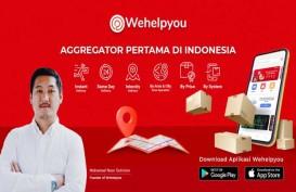Sediakan Pilihan Layanan Pengiriman,Wehelpyou Gandeng Banyak Mitra