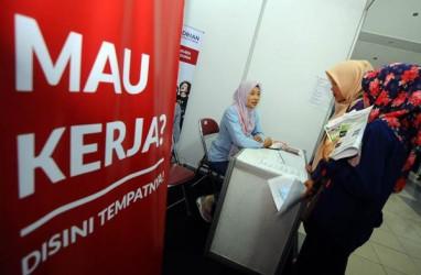 Angka Pengangguran Meroket, Ini Langkah Penanganan Pemkot Bandung