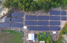 Potensi Listrik Tenaga Surya di Bali Lebih Besar dari Rencana Daerah