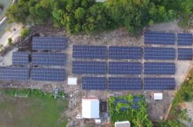 Potensi Listrik Tenaga Surya di Bali Lebih Besar dari…