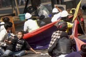 Laporkan Aksi Militer Myanmar, Penyelidik HAM PBB…