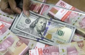 Dolar Pulang Kampung, Rupiah Tertekan dalam Sepekan