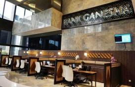 Saham Digembok Bursa 3 Hari, Begini Kinerja Bank Ganesha (BGTG)