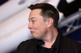 Gara-gara Skor Terlalu Tinggi, Elon Musk Pernah Diminta Tes Ulang Ujian Komputer