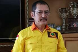 Tok! PTUN Tolak Gugatan Bambang Trihatmodjo terhadap…