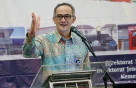 Inflasi Volatile Food Jelang Ramadan Nyaris 2 Persen, Antisipasi Disiapkan