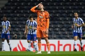 Bentacur Positif Covid-19, Krisis Pemain di Juventus…