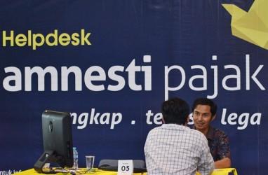 Ekonom: Tax Amnesty Jilid II Bisa Bikin Blunder Jangka Panjang