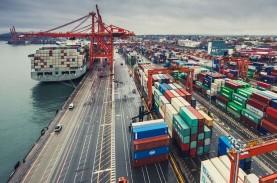 Proyek Pelabuhan Peti Kemas di Gresik, DP World: Selesai…